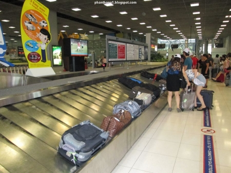 What to do if your luggage is lost or damaged?