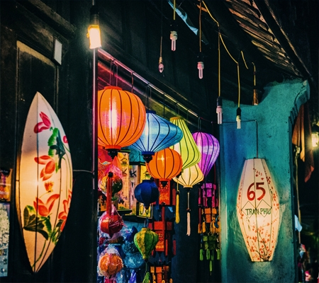 Introducing Hoi An - Ancient Town in Vietnam