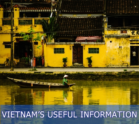 Useful number in Vietnam
