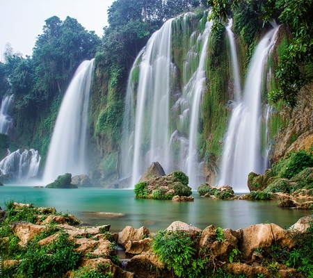 Ban Gioc Falls – Top Waterfalls in the World
