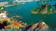 Ha Long Tour