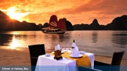 Halong Bay Discovery Cruise