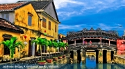 Enjoining Hoi An – Da Nang
